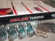 Redline Tuning - Ford Mustang Redline Tuning Quicklift Hood Struts - 61000
