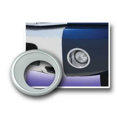 Restyling Ideas - Nissan Armada Restyling Ideas Fog Light Trim - 62802