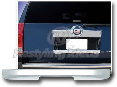 Restyling Ideas - Cadillac Escalade Restyling Ideas Tailgate Handle Cover - 65222