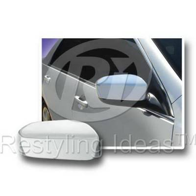 Restyling Ideas - Honda Accord Restyling Ideas Mirror Cover - 67313