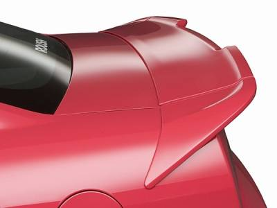 Roush Performance - Ford Mustang Roush Performance 3 Piece Rear Wing - 69000