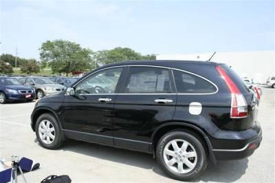 Putco - Honda CRV Putco Exterior Chrome Accessory Kit - 402040