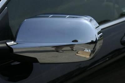 Putco - Honda CRV Putco Mirror Overlays - 402041