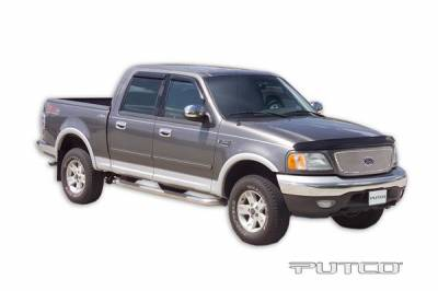 Putco - Ford F150 Putco Exterior Chrome Accessory Kit - 405024