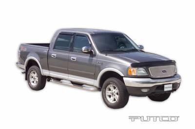Putco - Ford F150 Putco Exterior Chrome Accessory Kit - 405025