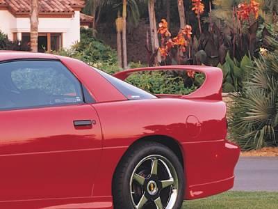 RKSport - Chevrolet Camaro RKSport Super Wing - 01011020