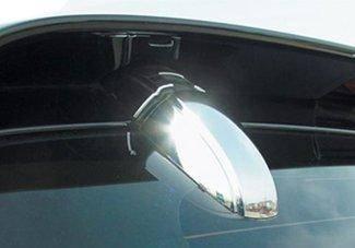Putco - Kia Sorento Putco Chrome Rear Hinge Cover - 409309