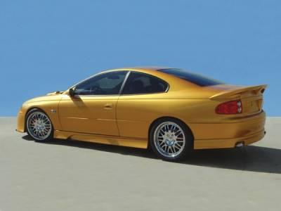 RKSport - Pontiac GTO RKSport Body Kit - 09011000