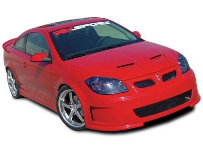 RK Sport - Pontiac GTO RK Sport Body Kit - 9012000