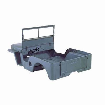 Omix - Omix Body Kit - Steel - 12001-07