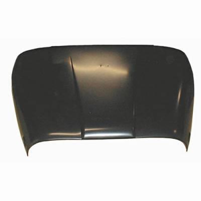 Omix - Omix Hood - Steel - 12003-05