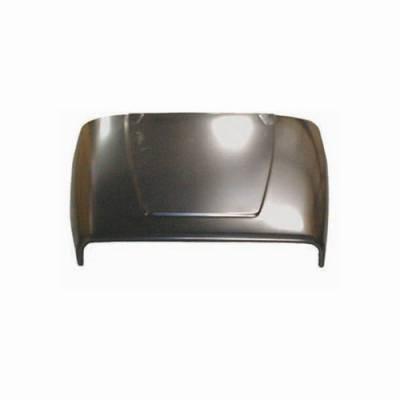 Omix - Omix Hood - Steel - 12003-06