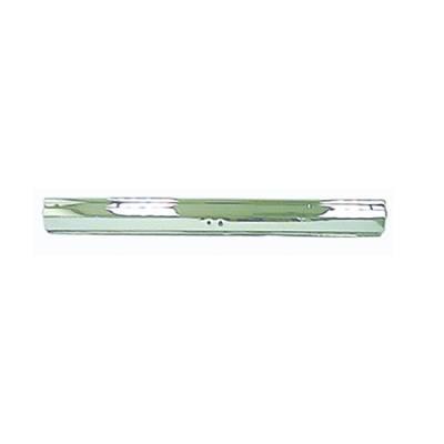 Omix - Omix Rear Bumper - Chrome - 12035-43