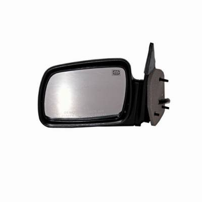 Omix - Omix Mirror - Right - Power with Heater - 12039-08