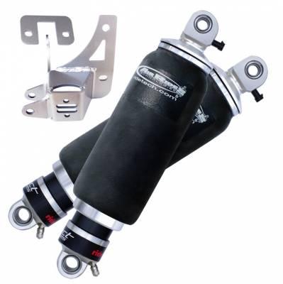 RideTech by Air Ride - Oldsmobile Cutlass RideTech Select Series Rear ShockWave Kit - 11225407