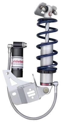 RideTech by Air Ride - Chevrolet El Camino RideTech Triple Adjustable Rear CoilOvers - 11226111