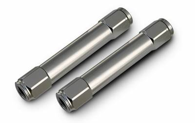 RideTech by Air Ride - GMC Caballero RideTech Billet Tie Rod Adjusters - 11249400