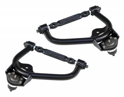 RideTech by Air Ride - Chevrolet Malibu RideTech Front Upper StrongArms - 11323699