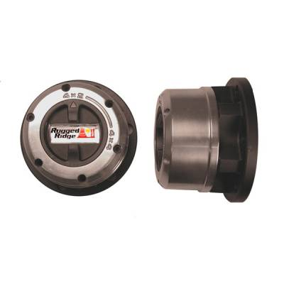 Outland - Nissan Frontier Outland Locking Hub