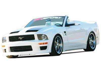 RKSport - Ford Mustang RKSport California Dream Body Kit - 18013000