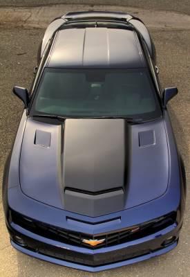 RK Sport - Chevrolet Corvette RK Sport Ram-Air Hood - 40011100