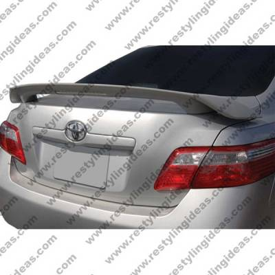 Restyling Ideas - Toyota Camry Restyling Ideas Spoiler - 01-A16851