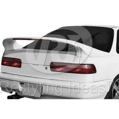 Restyling Ideas - Acura Integra GS 2DR Restyling Ideas Spoiler - 01-ACIN90C23L