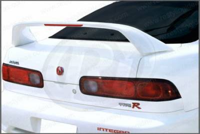 Restyling Ideas - Acura Integra GS 2DR Restyling Ideas Spoiler - 01-ACIN94F2RL