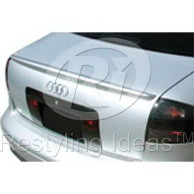 Restyling Ideas - Audi A6 Restyling Ideas Spoiler - 01-AUA699F