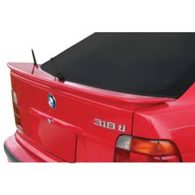 Restyling Ideas - BMW 3 Series Restyling Ideas Spoiler - 01-BM3195F