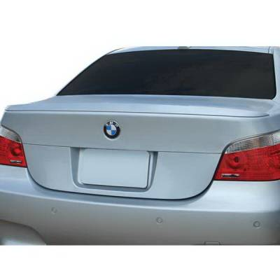 Restyling Ideas - BMW 5 Series Restyling Ideas Spoiler - 01-BM5S04C