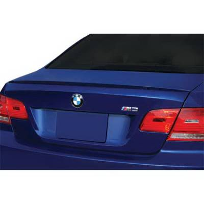 Restyling Ideas - BMW 3 Series 2DR Restyling Ideas Spoiler - 01-BMM307FLM