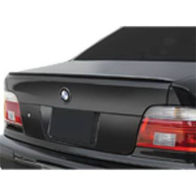Restyling Ideas - BMW 5 Series Restyling Ideas Spoiler - 01-BMM502F