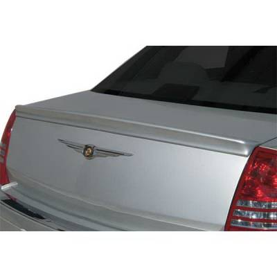 Restyling Ideas - Chrysler 300 Restyling Ideas Spoiler - 01-CR3005CLL