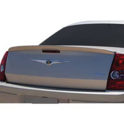 Restyling Ideas - Chrysler 300 Restyling Ideas Spoiler - 01-CR3008CLM