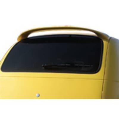 Restyling Ideas - Chrysler PT Cruiser Restyling Ideas Spoiler - 01-CRPT06C