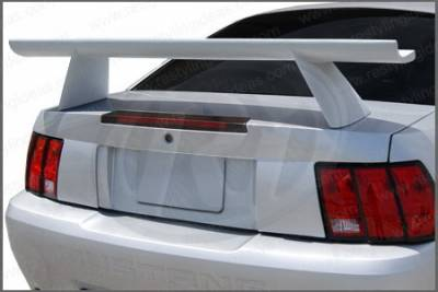 Restyling Ideas - Nissan 240SX Restyling Ideas Spoiler - 01-FOMU99CB