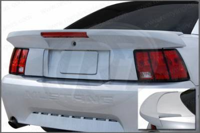 Restyling Ideas - Ford Mustang Restyling Ideas Spoiler - 01-FOMU99SA