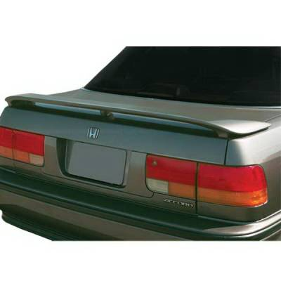 Restyling Ideas - Honda Accord 2DR Restyling Ideas Spoiler - 01-HOAC90F