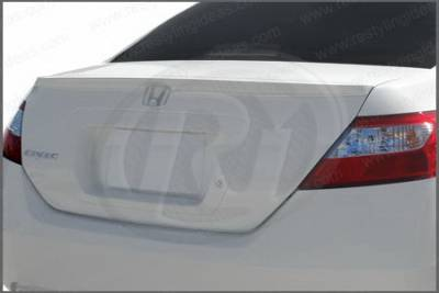 Restyling Ideas - Honda Civic 2DR Restyling Ideas Spoiler - 01-HOCI06F2LM