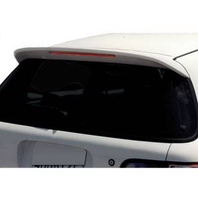 Restyling Ideas - Honda Civic Restyling Ideas Spoiler - 01-HOCI92HCRL