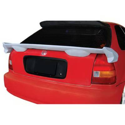 Restyling Ideas - Honda Civic Restyling Ideas Spoiler - 01-HOCI96HBM