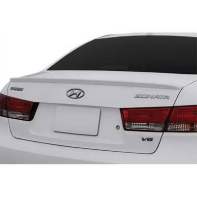 Restyling Ideas - Hyundai Sonata Restyling Ideas Spoiler - 01-HYSO09FLM