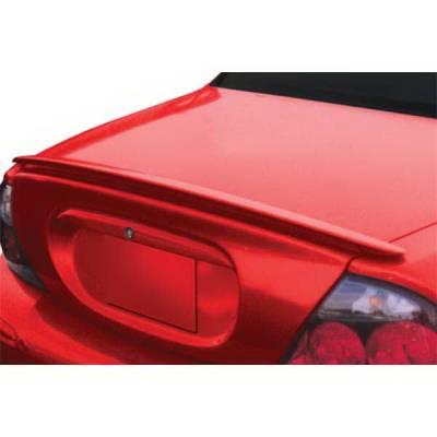 Restyling Ideas - Jaguar S Type Restyling Ideas Spoiler - 01-JASR02F