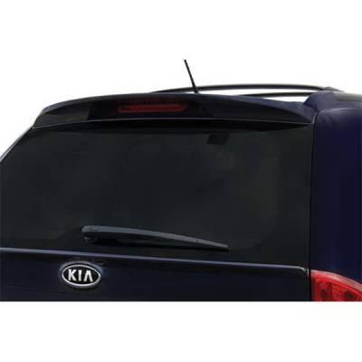 Restyling Ideas - Kia Rondo Restyling Ideas Spoiler - 01-KIRO07C