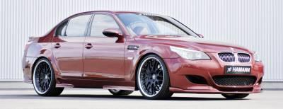 Hamann - BMW 5-Series M5 E60 Body Kit