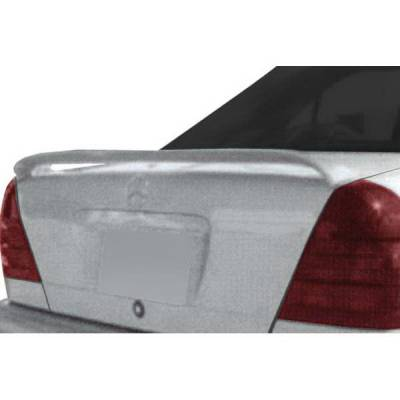 Restyling Ideas - Mercedes Restyling Ideas Spoiler - 01-MBCC93F