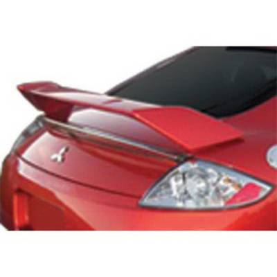 Restyling Ideas - Mitsubishi Eclipse Restyling Ideas Spoiler - 01-MIEC08F