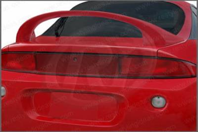 Restyling Ideas - Mitsubishi Eclipse Restyling Ideas Turbo Style Spoiler - 01-MIEC97F