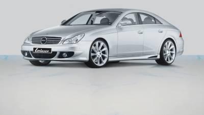 Lorinser - Mercedes CLS W219 Aero Kit